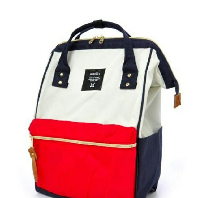 a1962d8784a ANELLO] Authentic Anello Backpack Japan Hot-selling Rucksack (Large ...