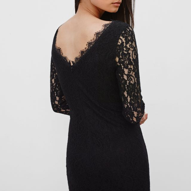 BABATON dress
