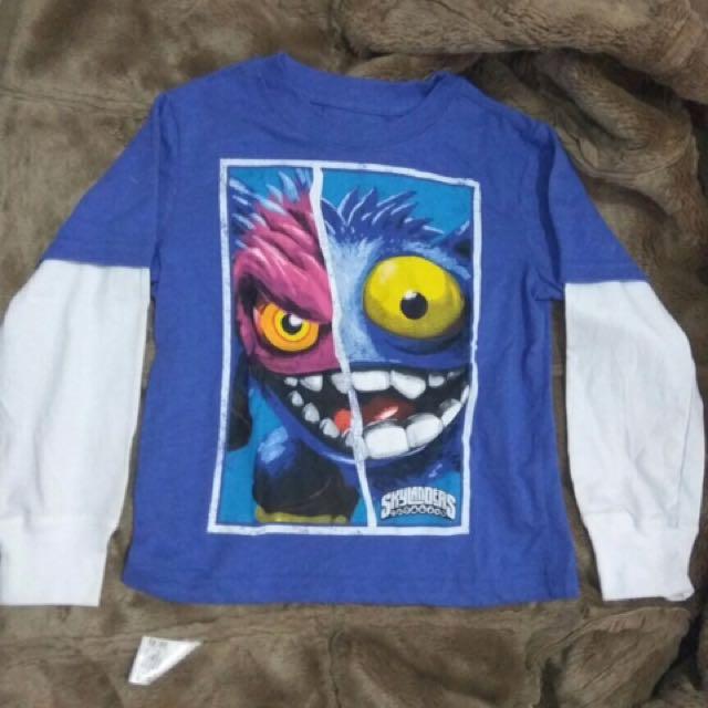 Baju Merek Branded