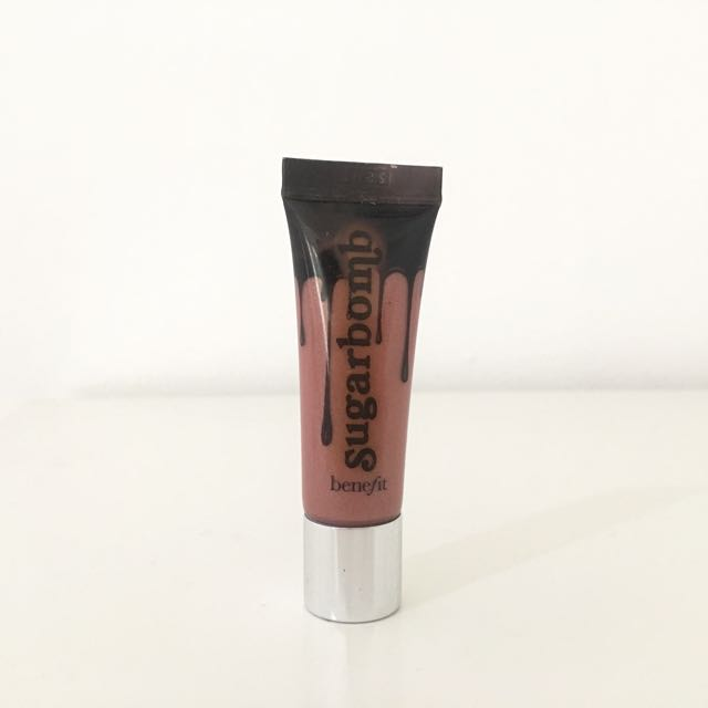 Benefit Sugarbomb Lipgloss