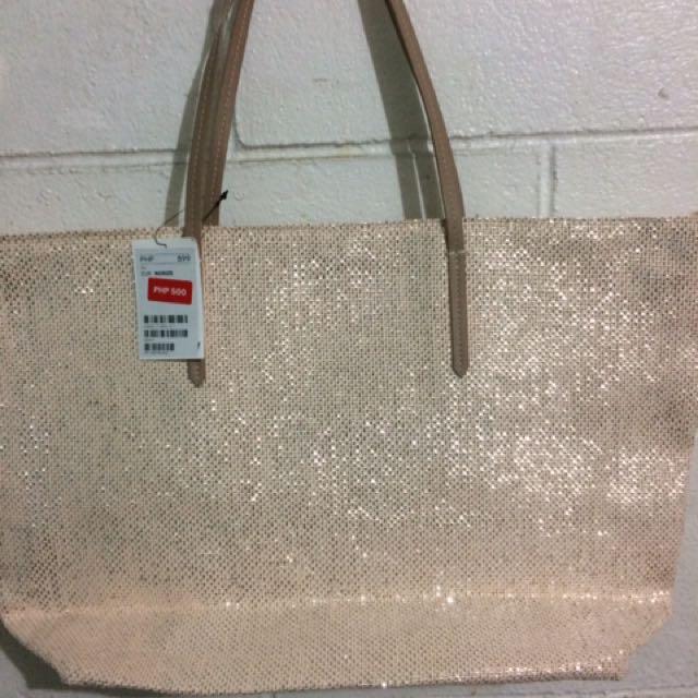 Brand new H&M bag