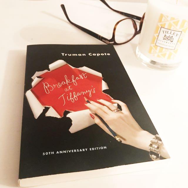 💕 Breakfast At Tiffany's 💕