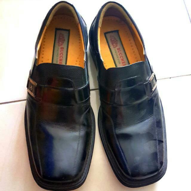 Buccheri Formal Shoes