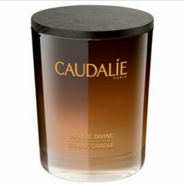 caudalie香芬精油蠟燭150g
