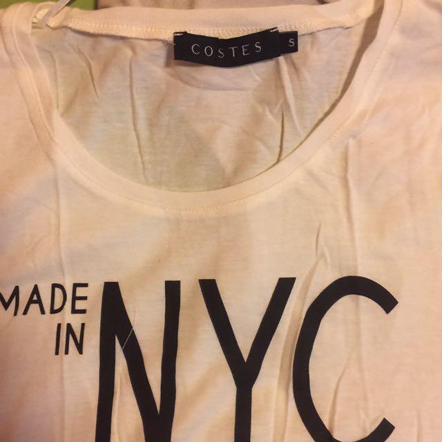 Costes Shirt