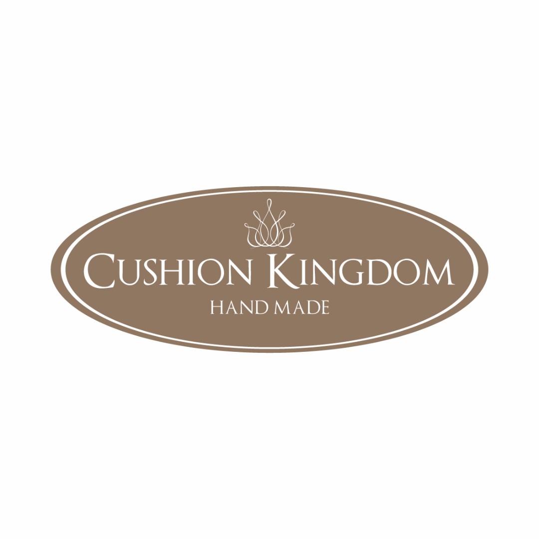 Cushion Cover Handmade (Sarung Bantal Sofa)