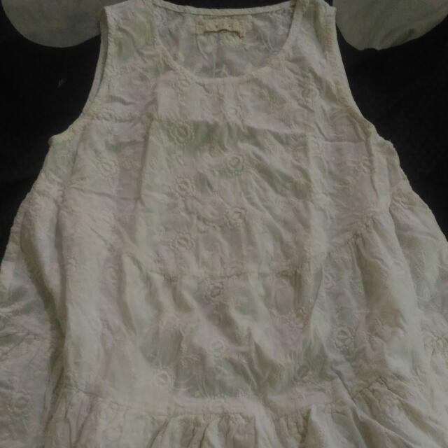 Cute Ailet Maternity Dress