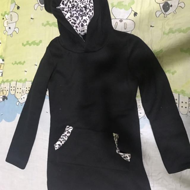 Cute Hoodie Jacket