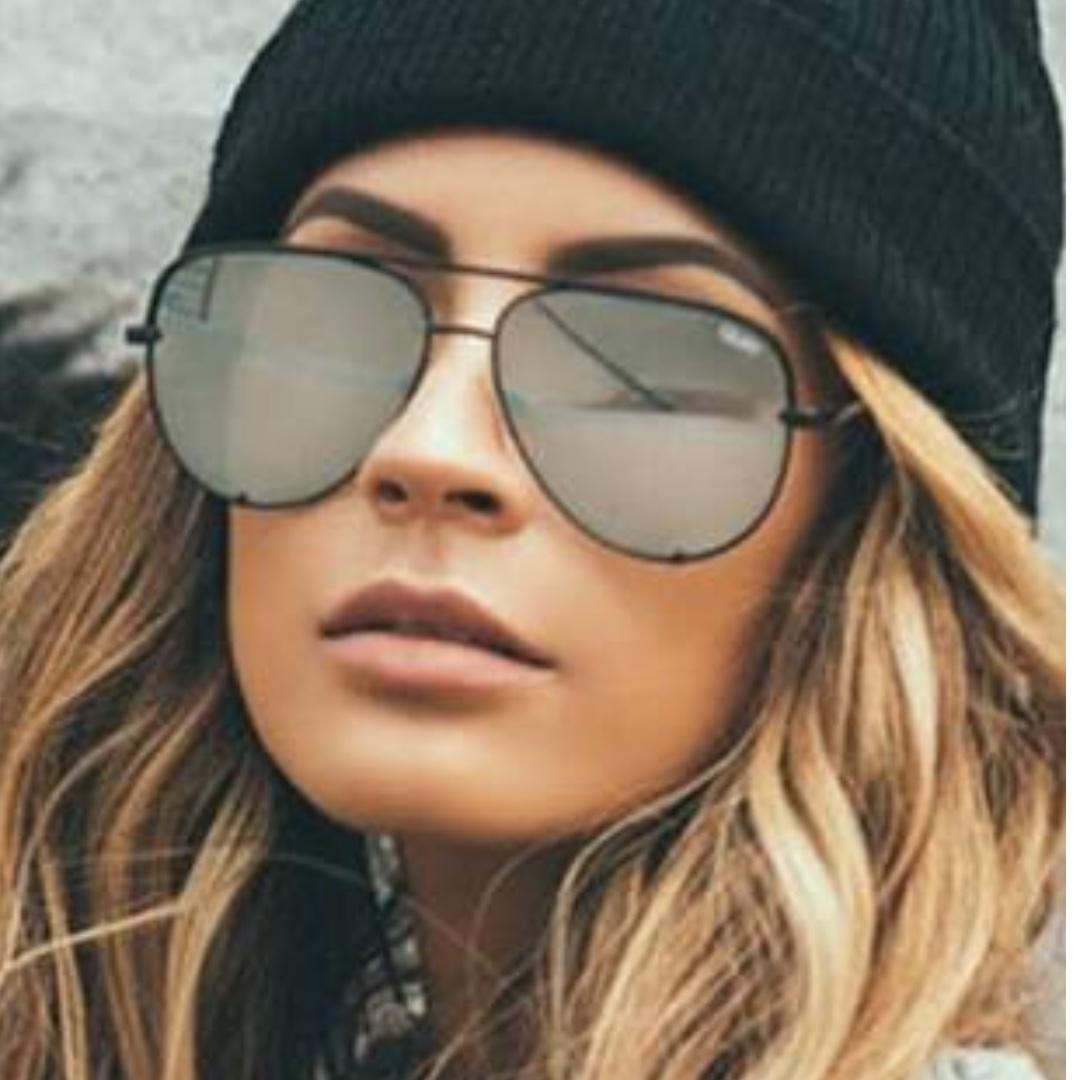 28dcf2a0fb3 Desi Perkins Quay Sunglasses