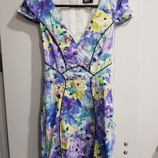 Dotti | Dress (Size 8)