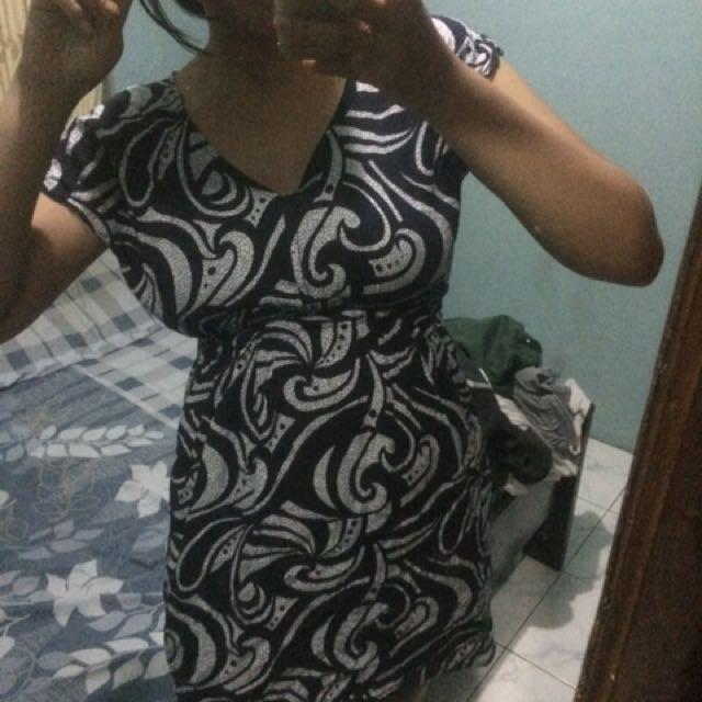 dress/baju pantai BALI