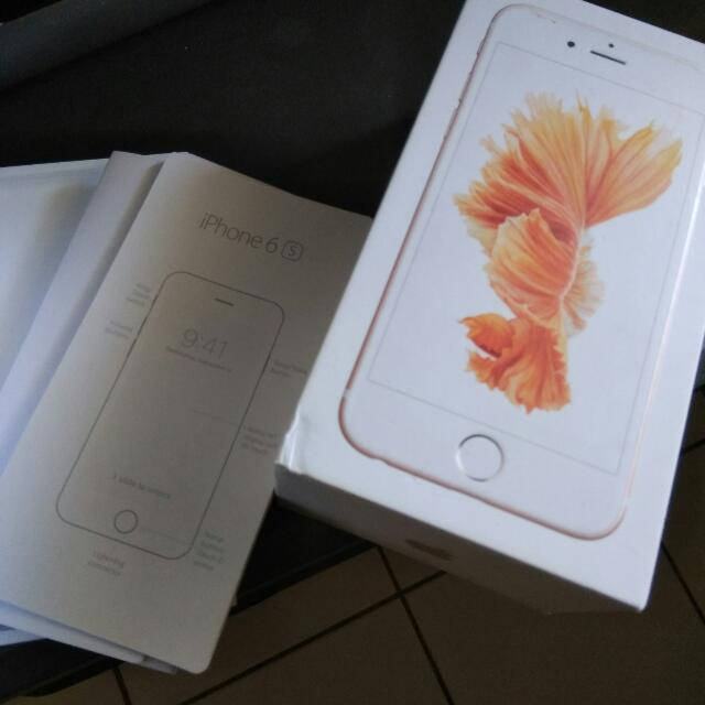 dus buku iPhone 6s