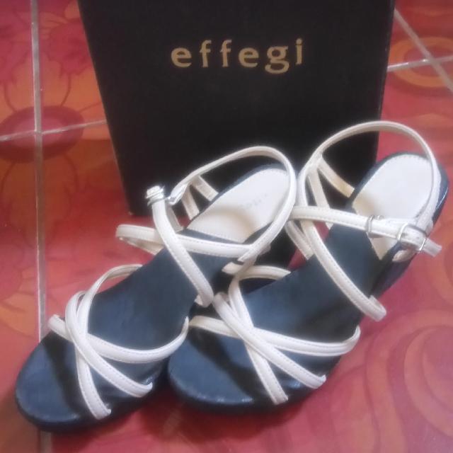 Effegi Wedge Size 37
