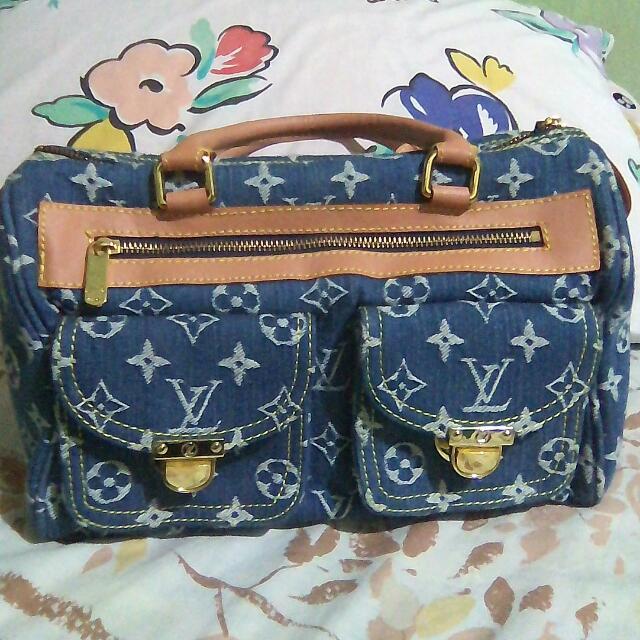 Fashion LV Doctors Bag