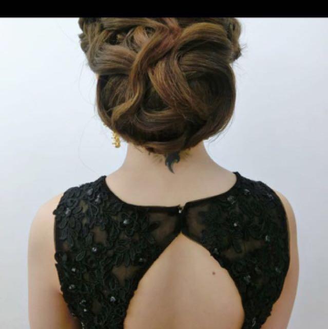 Fishtail Night Dress