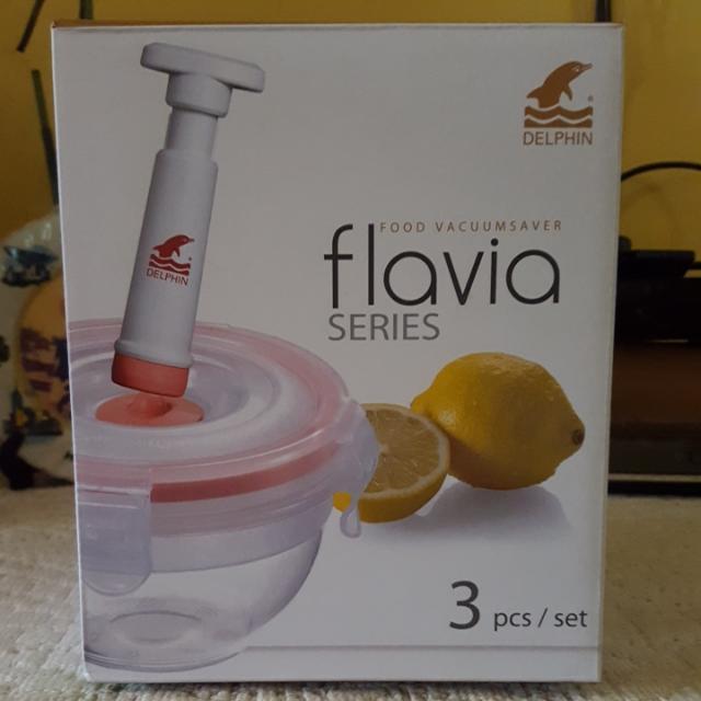 Food Vacuum Saver