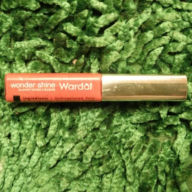 (Subsidi Ongkir 15ribu) Free / Gratis Liquid Lipstik Wardah Untuk Pembelian Sepatu / Make Up