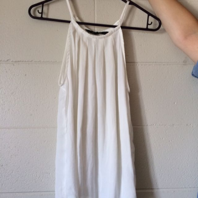 Glassons White Cami