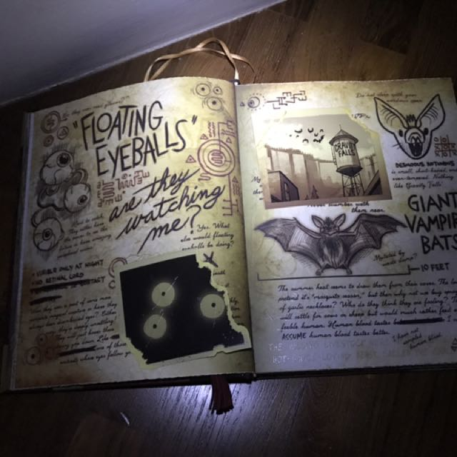 gravity falls journal 3 special edition release date