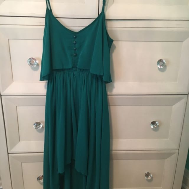 Green Costa Blanca Size S