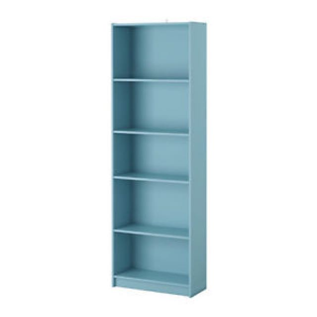 Ikea Finnby Book Case
