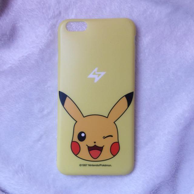 Iphone 6/6s+ Case