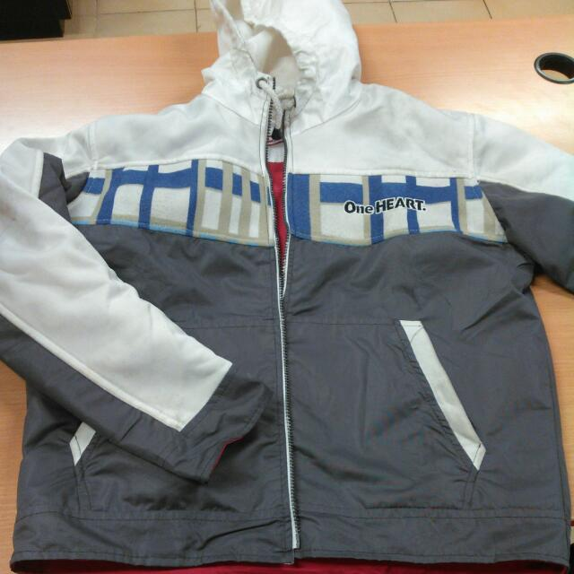 Jacket (All Size)