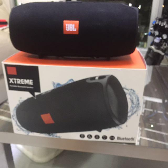 JBL Xtreme Portable Bluetooth Speaker (OEM), Electronics