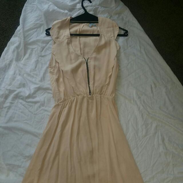 Juliette Hogan Dress