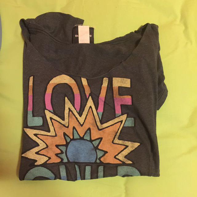 Junkfood Shirt
