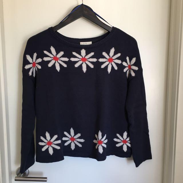Karen Walker Sweater