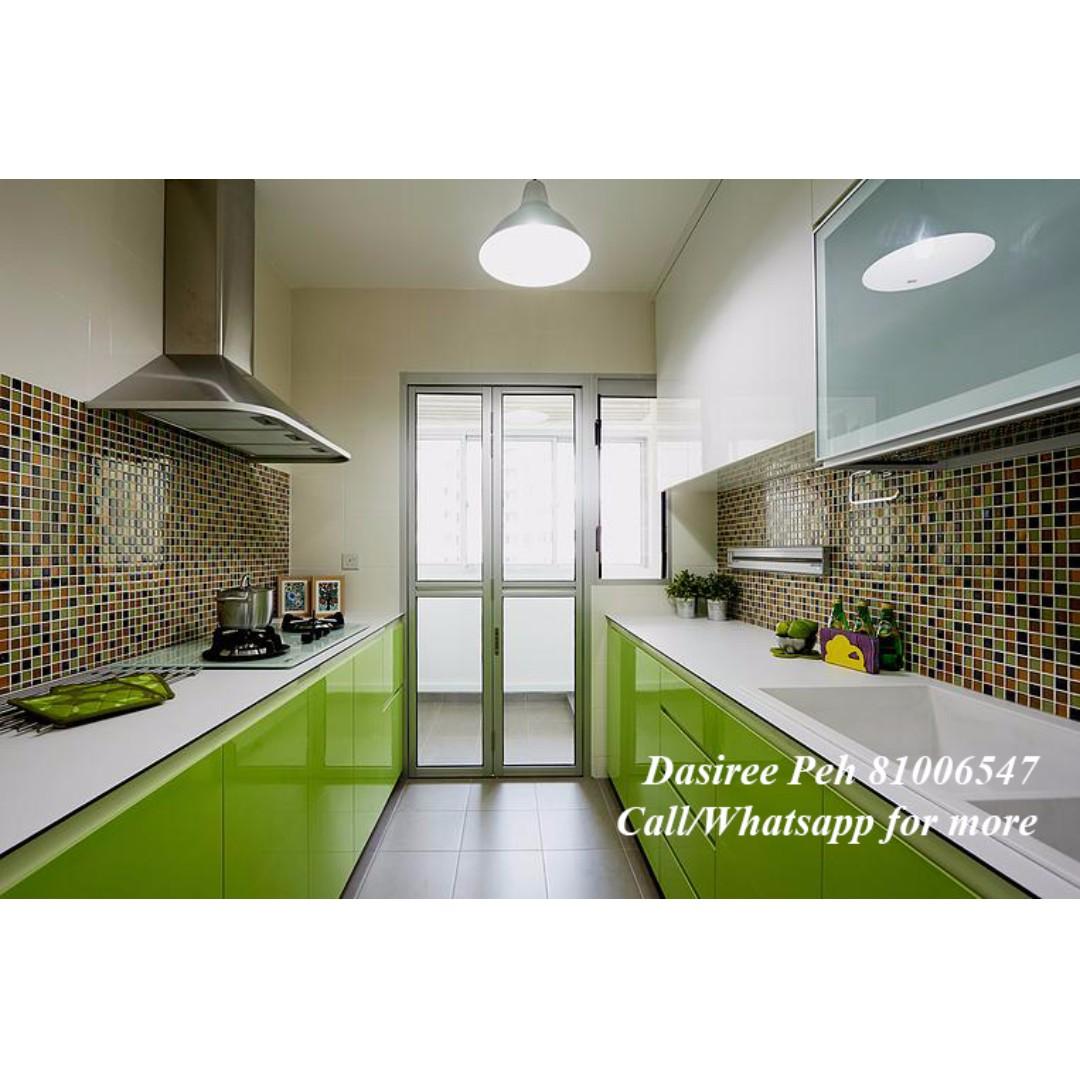 kitchen reno package free upgrade to quartz furniture shelves
