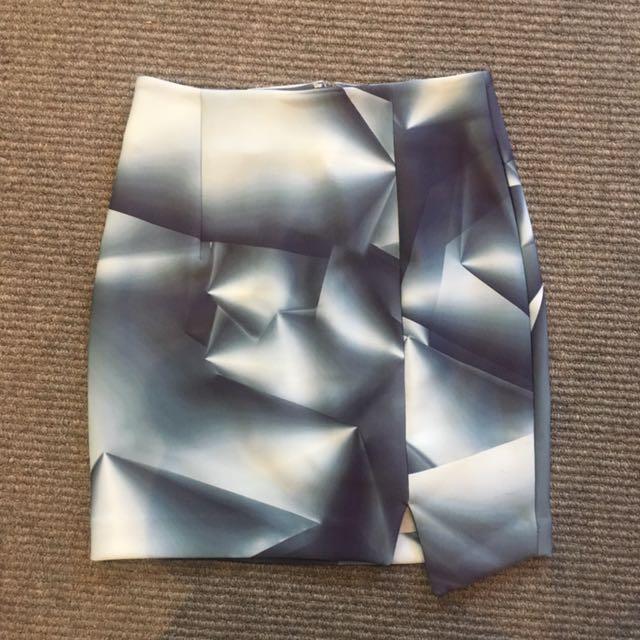 KOOKAI skirt Navy Blue