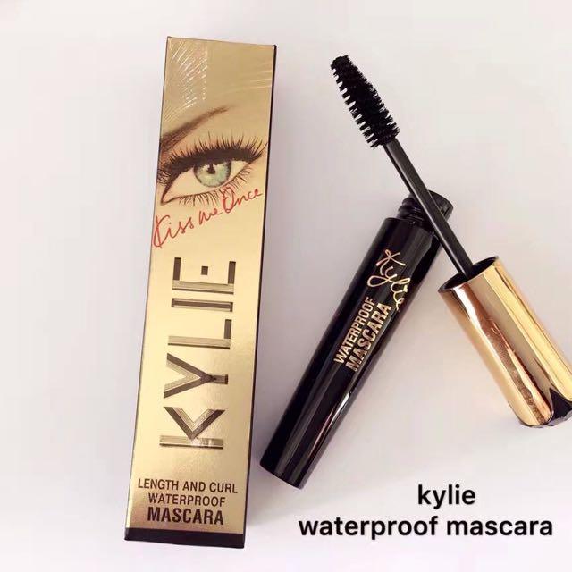 Kylie Mascara