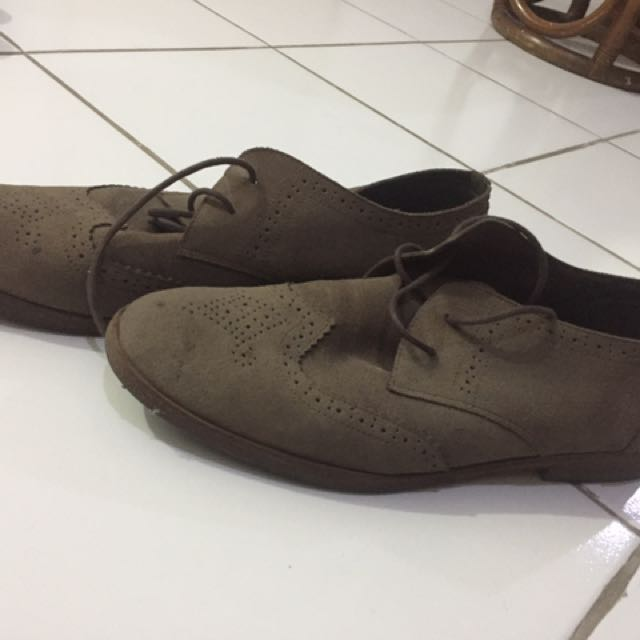 Local Brand Shoes