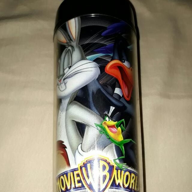 Looney Tunes Travel Mug