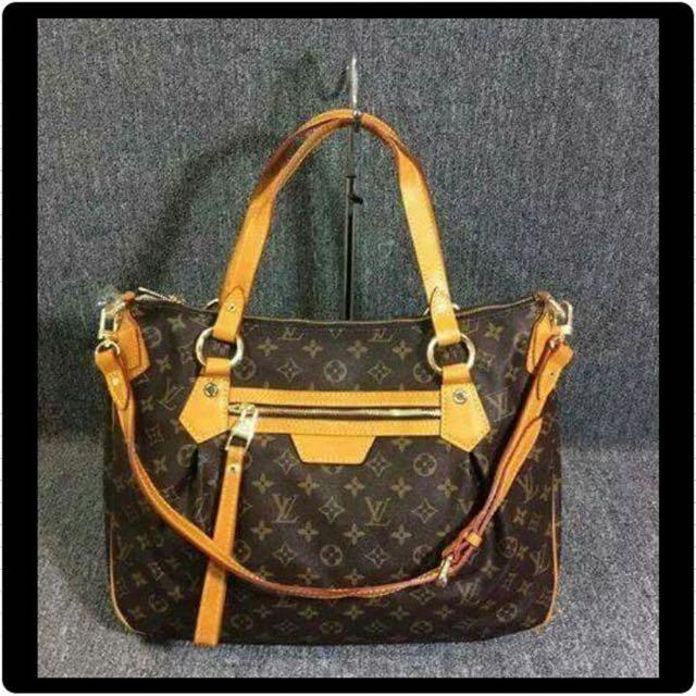Louis Vuitton Evora Bag