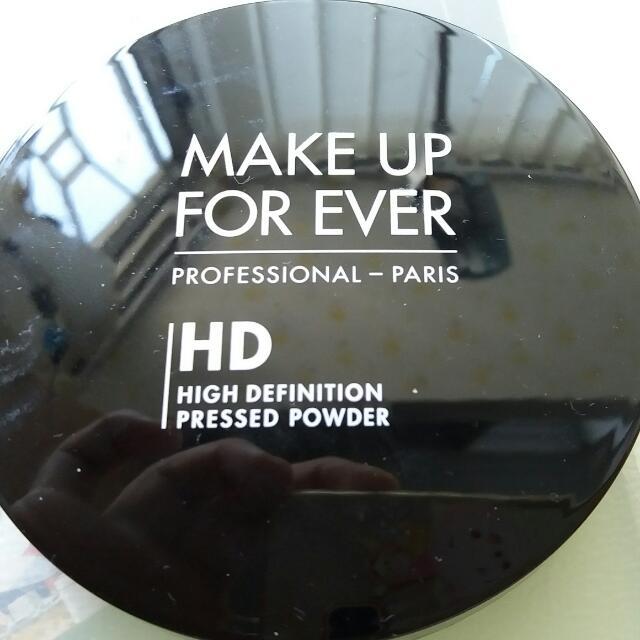 Makeup Forever 粉餅