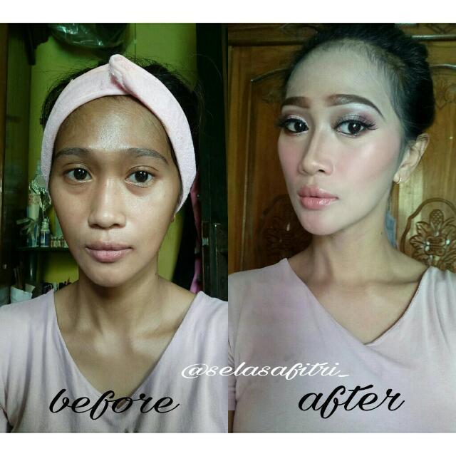 Makeup Murah Jakarta