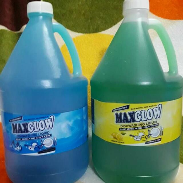 Maxglow Original Products