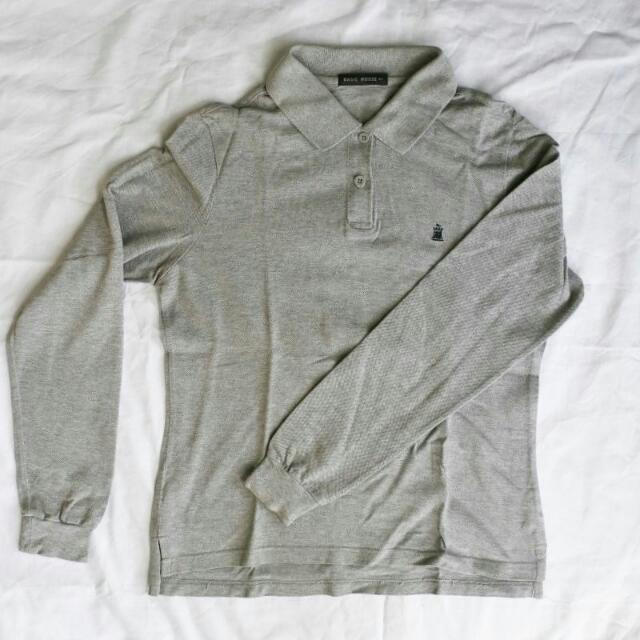 Basic House Polo Shirt