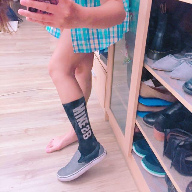 (含運)Nike SB 長襪