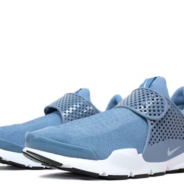 Nike Sock Dart  女款淺藍/淡藍 100%正品
