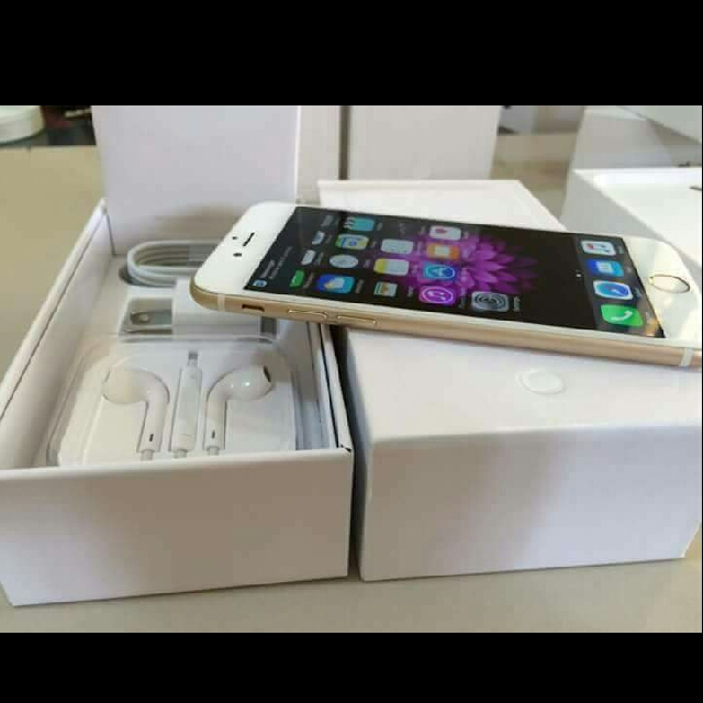 Original Iphone 5s 32gb