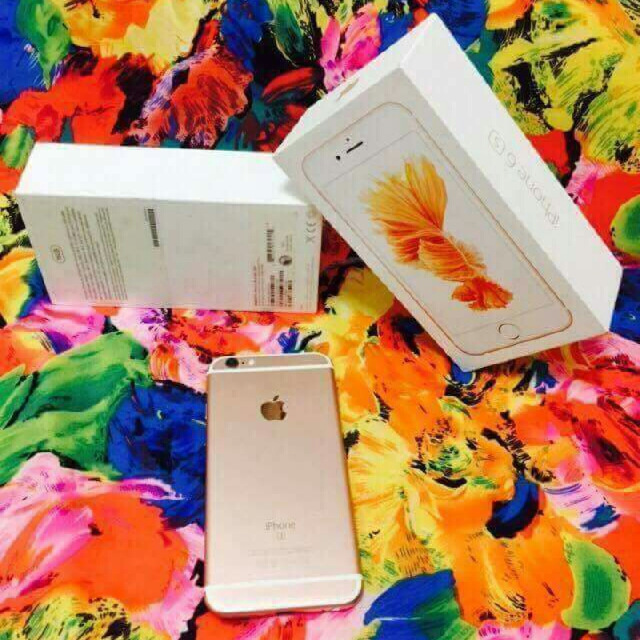 Original Iphone 6 , 16gb