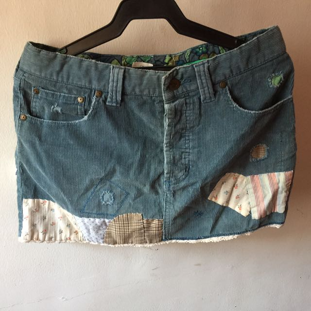 Original Roxy Skirt