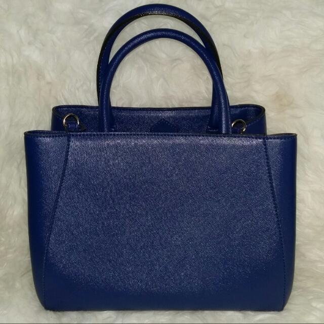 Primrose Silva Sling Bag