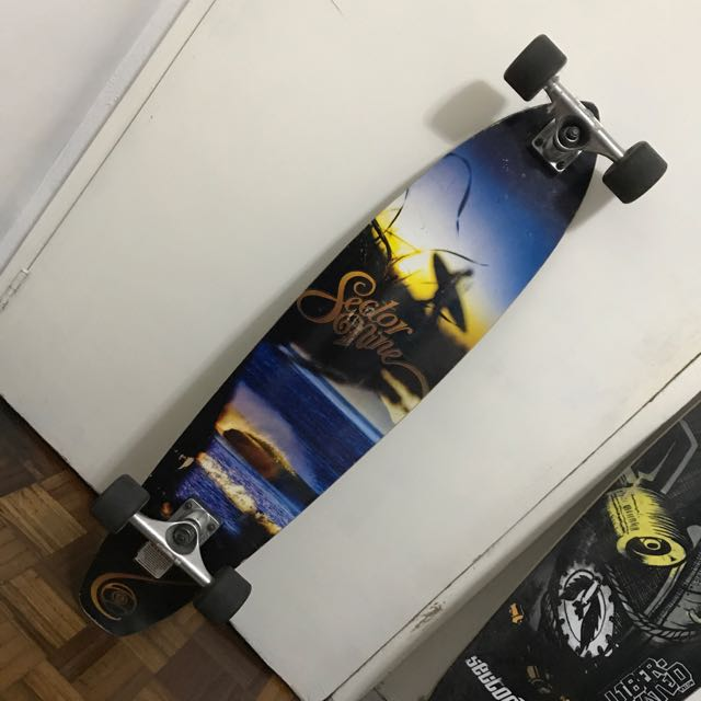 Sector 9 Pathfinder