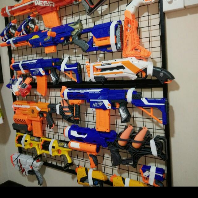 Top 5 Best nerf guns for sale 2017