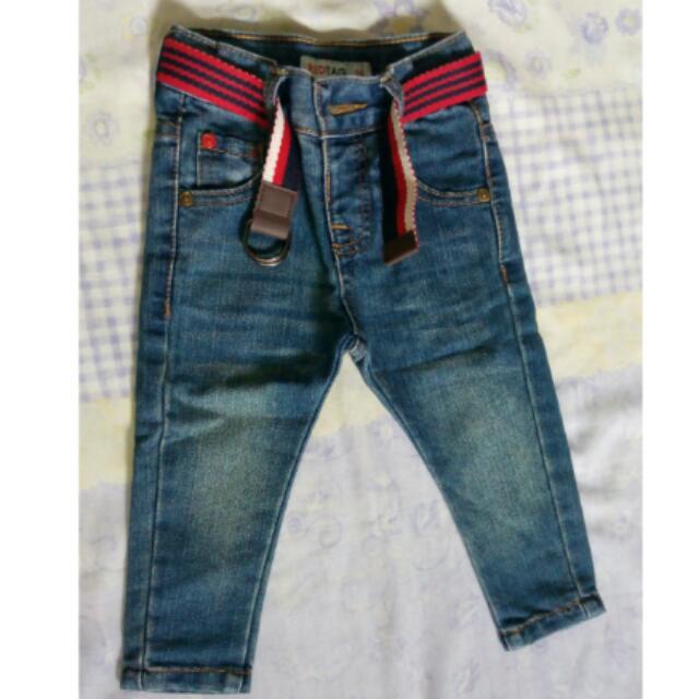 skinny pants for babyboy